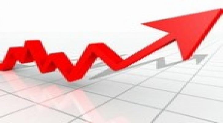 ارتفاع معدل التضخم بالأردن 3.2 % خلال الثلث الاول من العام الحالي