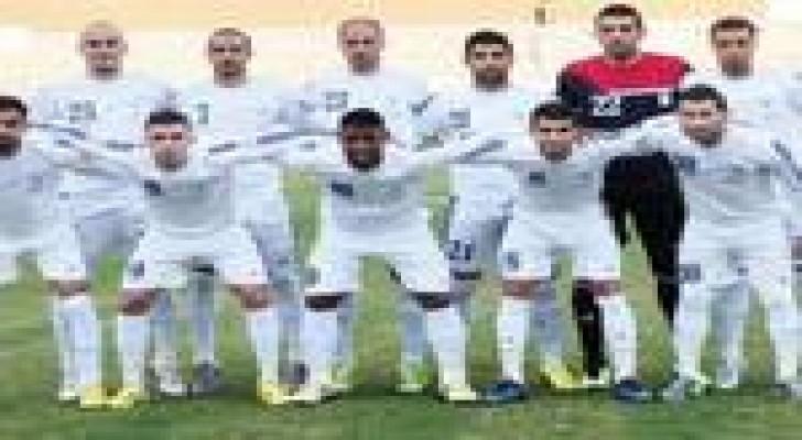 ذات راس الى الكويت لمواجهة القادسية في كأس الاتحاد الاسيوي