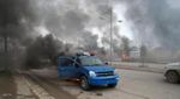 تحذيرات من مجازر بحق المدنيين في الفلوجة