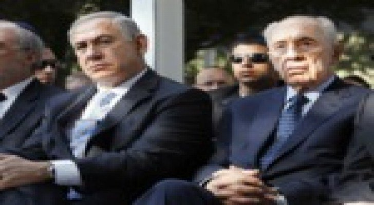 حكومة الاحتلال الاسرائيلي تقر قانون بسحب صلاحية العفو من الرئيس