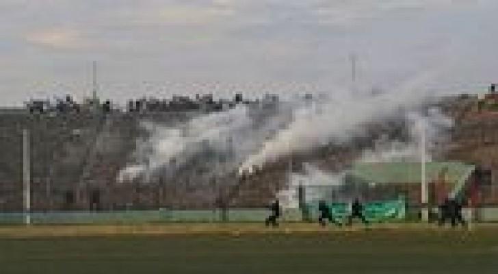 أكثر من 15 قتيل  في قمة الدوري الكونغولي
