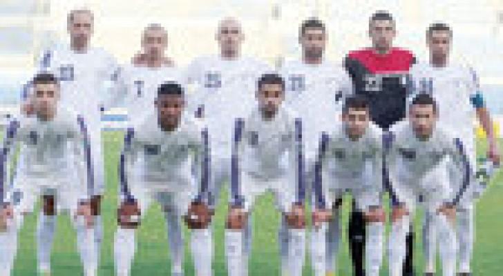 ذات راس يواجه القادسية الكويتي في دور 16 من كأس الاتحاد الاسيوي