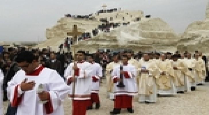 اعلاناماكن الحج المسيحي المعتمدة في الاردن