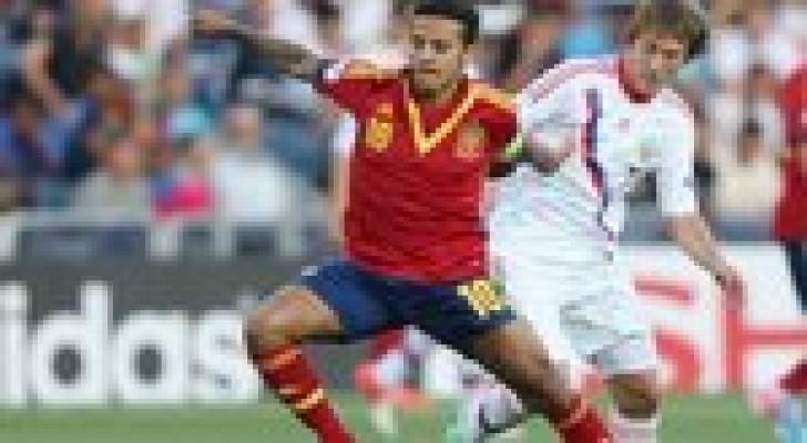 تياجو يغيب عن إسبانيا في المونديال