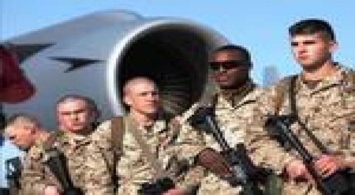 المارينز في المتوسط بانتظار أوامر عسكرية لتدخل في ليبيا