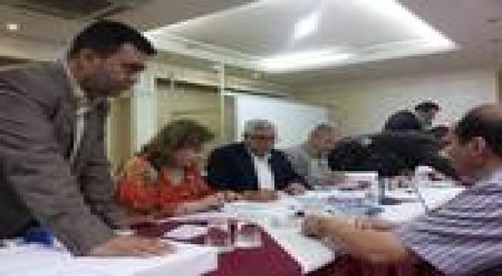 راصد ينتقد إجراءات انتخاب مجلس نقابة الصيادلة