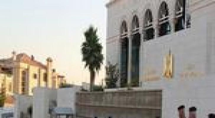 الجالية المصرية في الأردن تواصل التصويت في انتخابات الرئاسة