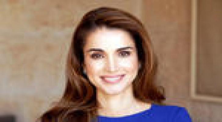 """الملكة رانيا تطلق مبادرة """"ادراك"""" غدا"""