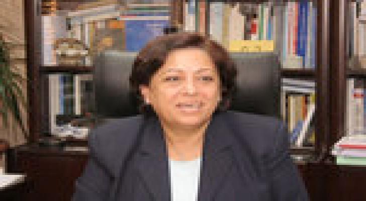 إنتخاب أسمى خضر نائبا لرئيس الهيئة المستقلة للانتخاب