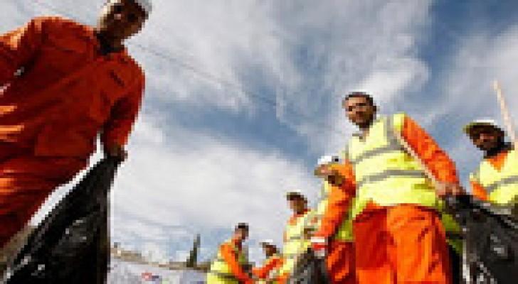 """أمانة عمان :زيادة علاوة """"غلاء المعيشة"""" لعمال الوطن"""