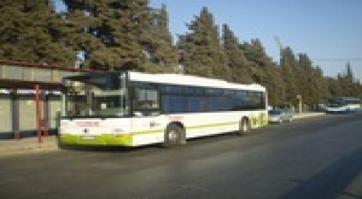 توفير خدمات النقل لمراجعي مستشفيات في جرش وعجلون والزرقاء والمفرق
