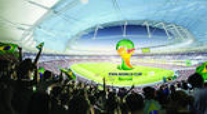 جدل حول كتب دينية كويتية بـ 4 لغات في كأس العالم