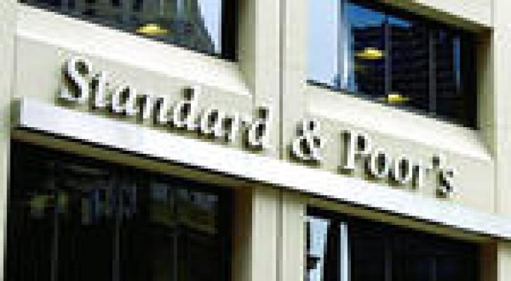 « BB- » تقويم ستاندرد آند بورز السيادي للأردن