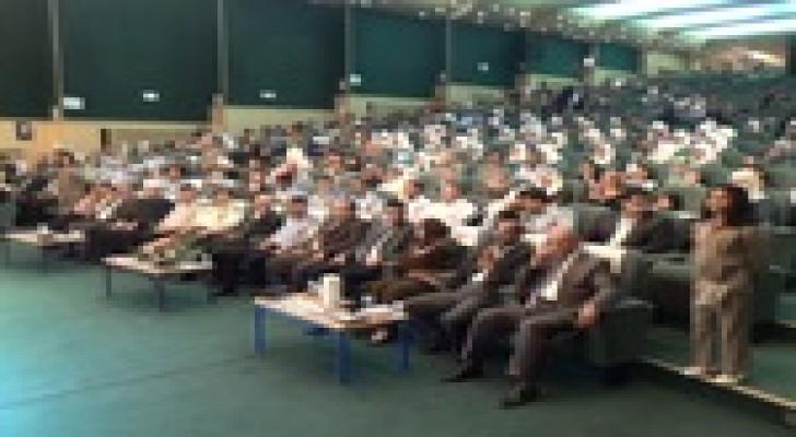 احتفال بيوم المرور العالمي واسبوع المرور العربي في الكرك .. صور