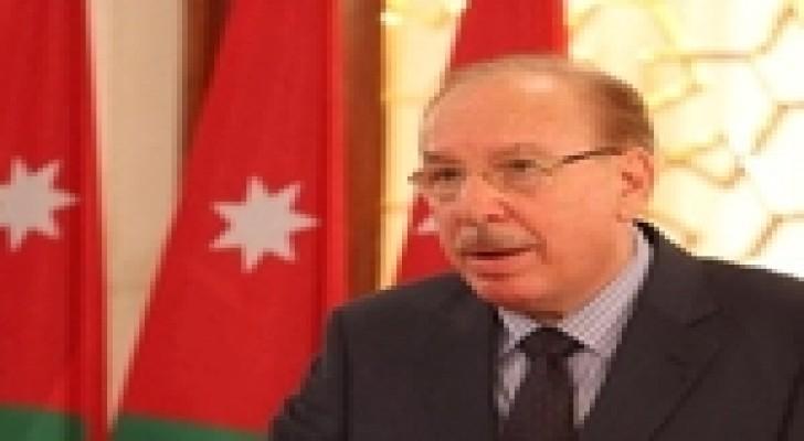 وزير الصناعة والتجارة يطلب من التجار تعزيز مخزون السلع في رمضان