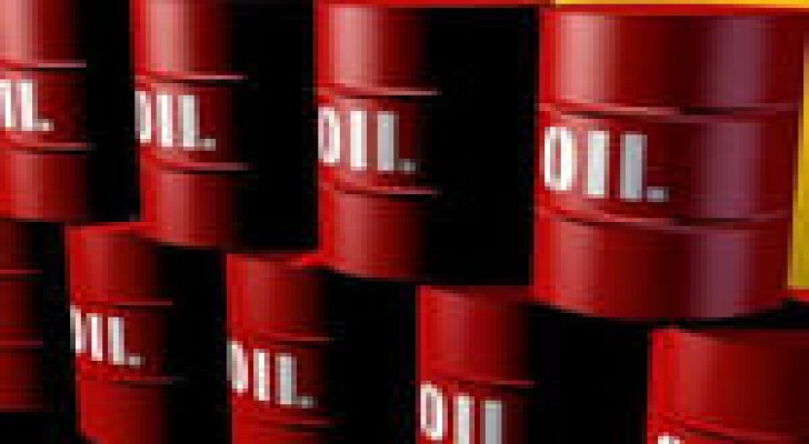 تراجع فاتورة الاردن النفطية 8 % في الربع الاول