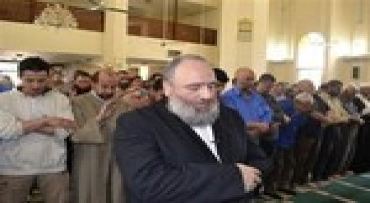 توقيف داعية اسلامية متشدد في لبنان