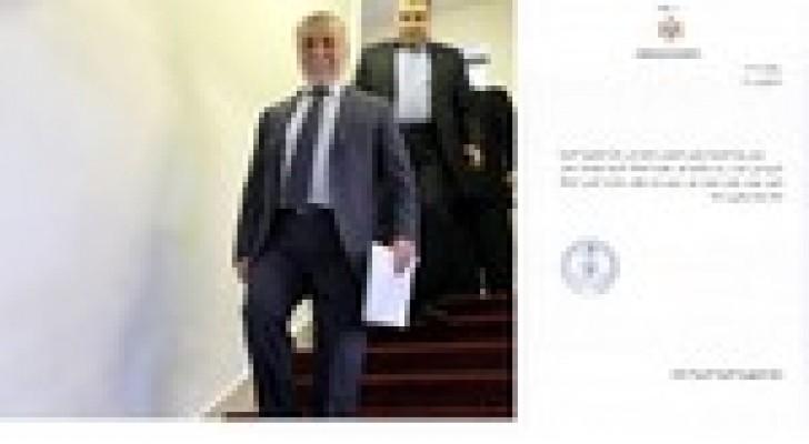 السفير السوري يغادر عمان متوجها إلى دمشق عبر بوابة بيروت