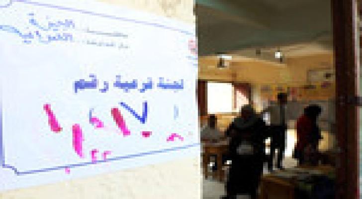توقعات بارتفاع نسبة المشاركة في اليوم الثاني لانتخابات الرئاسة المصرية ..صور