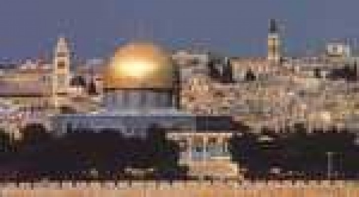 """انطلاق مؤتمر """" الإعلام في عيون القدس """""""
