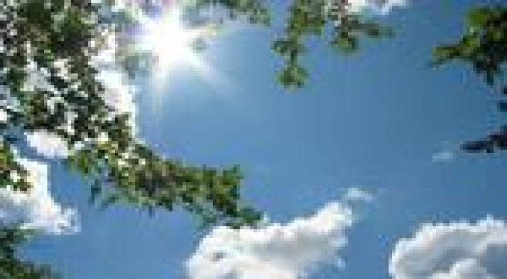 أجواء حارة نسبيا الأربعاء وانخفاض طفيف غدا