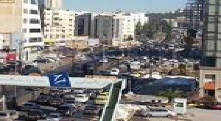 الوضع المروري في عمان يتطلب توفير منظومة نقل متكاملة