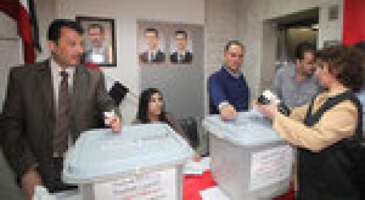 39 دولة فقط تستضيف الانتخابات الرئاسية السورية في الخارج