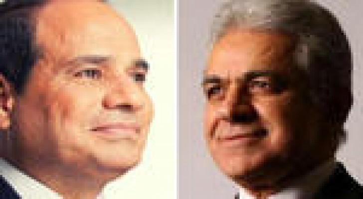الانتخابات المصرية : السيسي يكتسح صباحي في النتائج الأولية .. تحديث مستمر