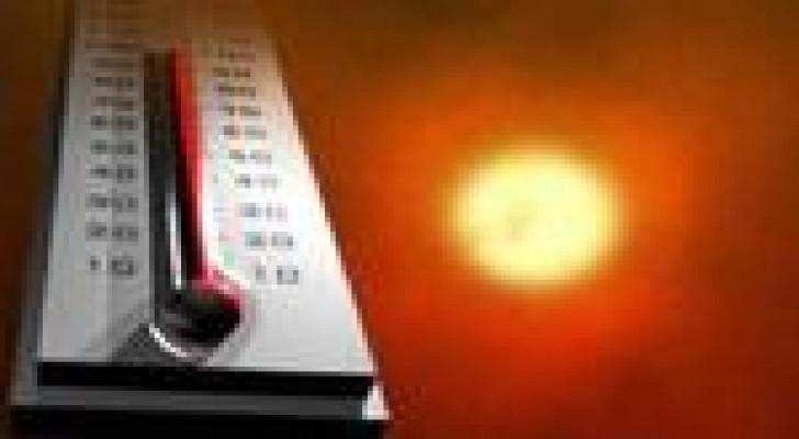الجمعة : أجواء حارة وتحذيرات من ضربات الشمس