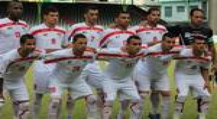 فلسطين تتأهل للمرة الاولى في تاريخها الى نهائيات كأس اسيا