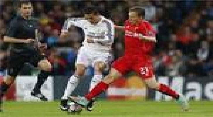 ريال مدريد أول المتأهلين لدور الـ 16 بأبطال أوروبا