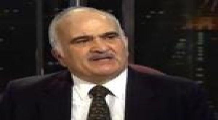 الأمير الحسن يدعو لإستراتيجية عالمية تقوم على تداخل النظم الطبيعية والإنسانية
