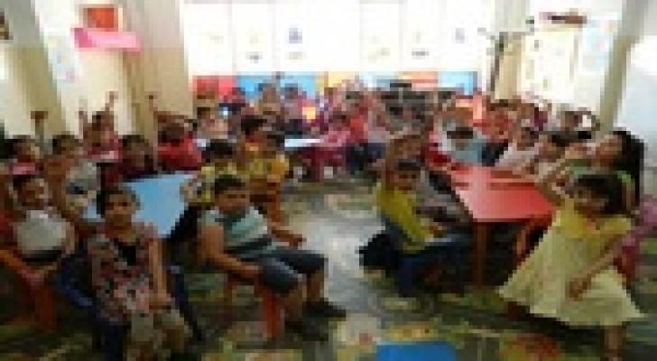 تشكيل لجنة توجيهية لادماج الاطفال العـراقيين المسـيحييـن فـي الـمـدارس