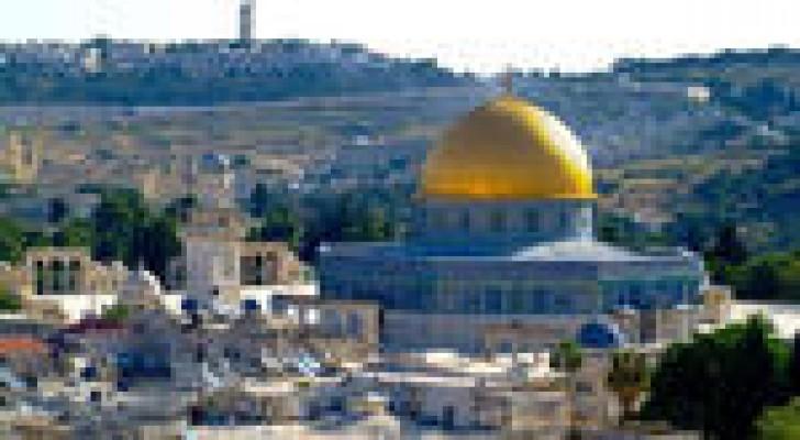 الهيئة الإسلامية العليا تثمن الرعاية الملكية للمقدسات في القدس