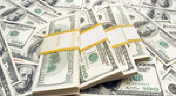 100 مليون دولار من الحكومة الأمريكية للموازنة الفلسطينية