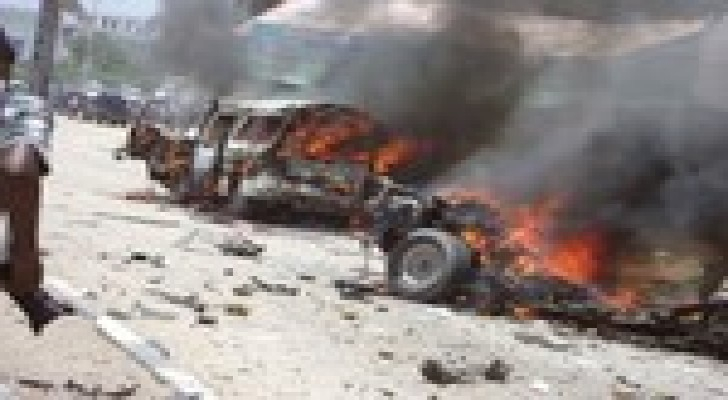 مقتل 3 عسكريين وجرح 12 اثر هجوم على حافلة غربي تونس