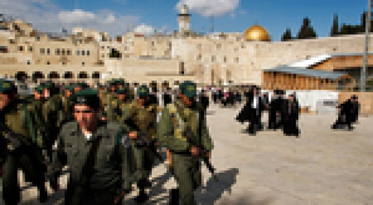 وزير الأوقاف يدعو الدول العربية الوقوف بجانب الاردن حول القدس