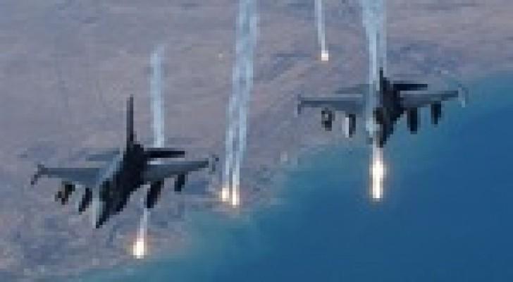 التحالف الدولي: الجهود ضد داعش تثبت جدواها لغاية الآن