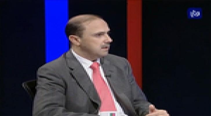 المومني لرؤيا :  لا عودة للسفير والأردن لن يلتزم بمعاهدة تخرقها اسرائيل