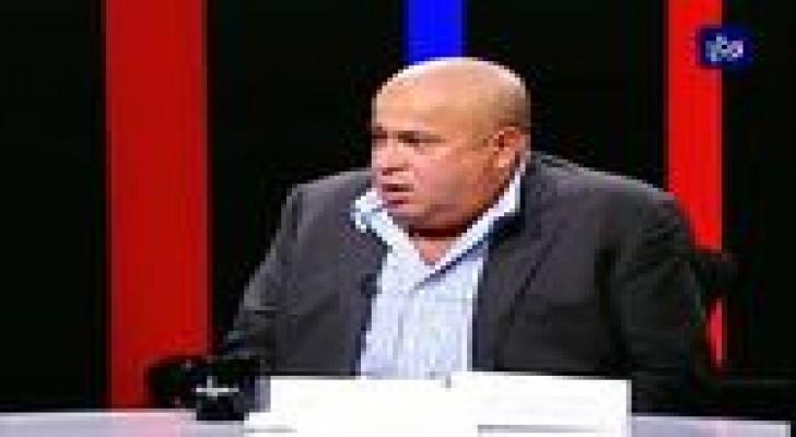 خليل عطية : سنحجب الثقة عن الحكومة اذا لم يطرد السفير الاسرائيلي