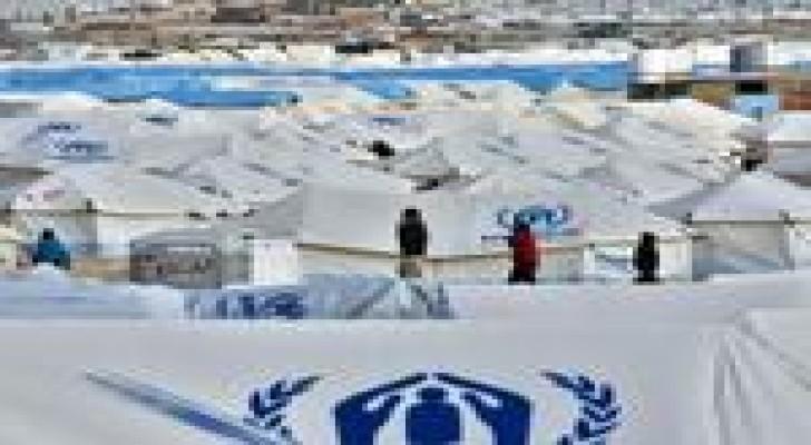 هاربر: الأردن يحتاج 2.5 مليار دولار للتعامل مع أزمة اللاجئين السوريين