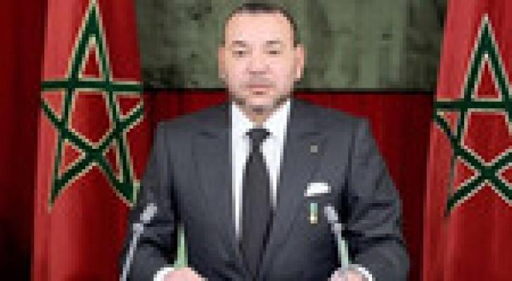 """الملك محمد السادس: الصحراء الغربية ستظل مغربية """"إلى أن يرث الله الأرض ومن عليها"""""""