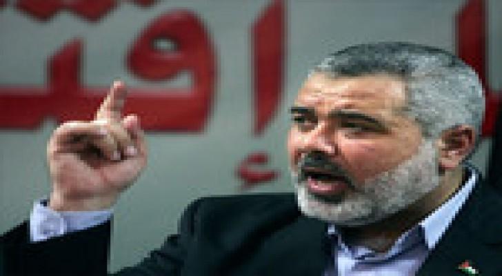 حماس وفتح : تفجيرات غزة عمل إجرامي