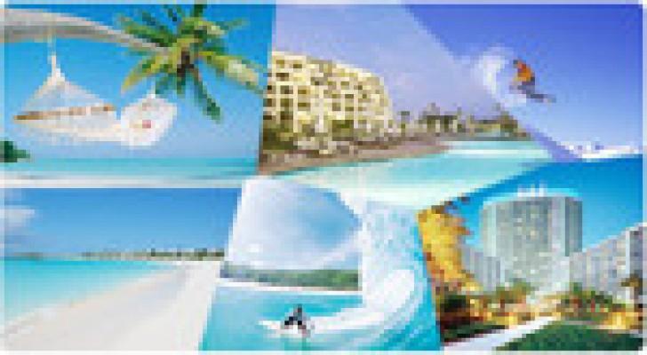 """"""" السياحة العالمية"""" تتوقع ارتفاع عدد السائحين الدوليين إلى 1.8 مليار سائح في 2030"""