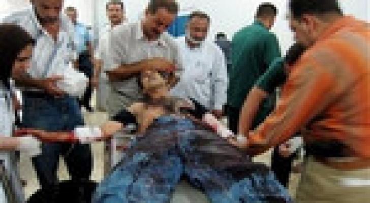 """9 قتلى و23 جريحا في محاولة """"فجر ليبيا"""" إعادة السيطرة على منطقة الجبل الغربي"""