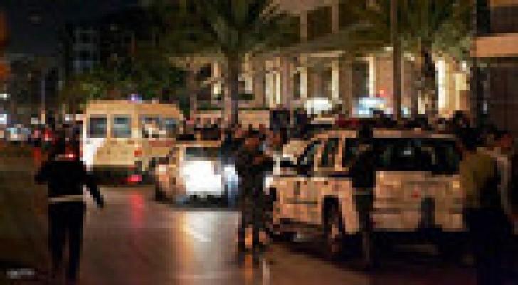 تفجيرات عمان 2005 دفعت بالأردن ليكون أكثر يقظة في تصديه للإرهاب