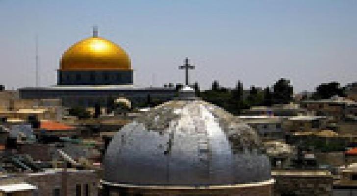 الاتحاد الاوروبي: القدس يمكن ويجب ان تكون عاصمة لدولتين