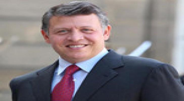 الملك يؤكد التزام الأردن بمواصلة بناء شراكته مع الصين