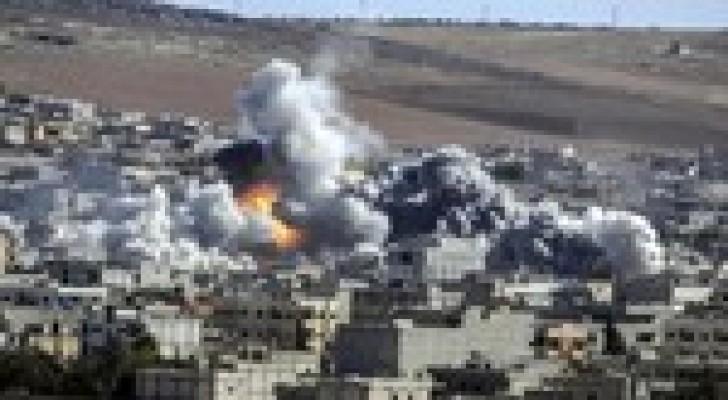 اكثر من الف قتيل في كوباني منذ بدء الهجوم عليها