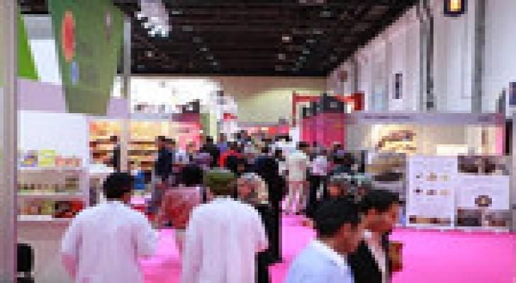 الاردن يشارك في معرض الشرق الاوسط لتقنيات الحلويات والوجبات الخفيفة